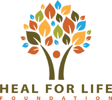 Heal For Life